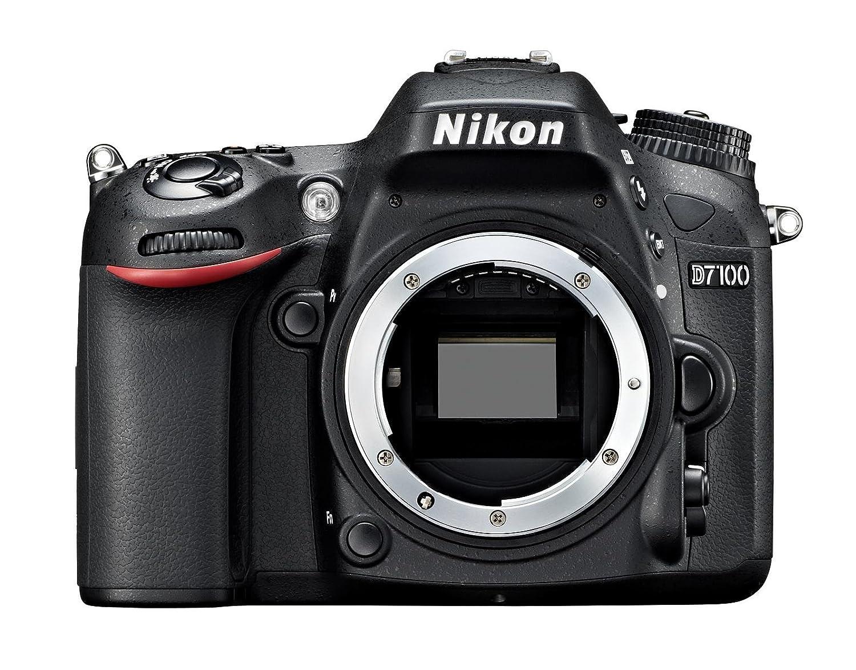 Nikon 尼康 D7100 单反数码相机 机身 ¥6099-200