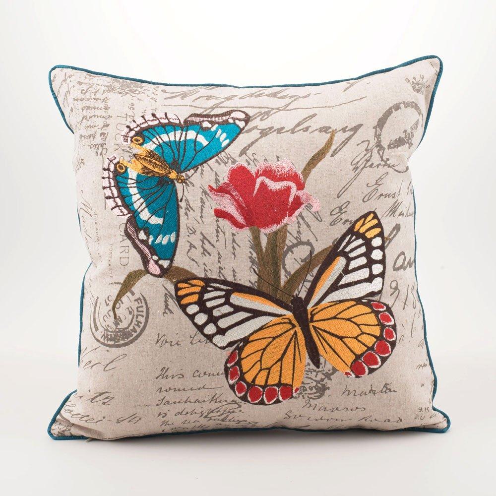 creative home 可立特 美式乡村抱枕 创意靠垫 创意沙发抱枕 礼物图片