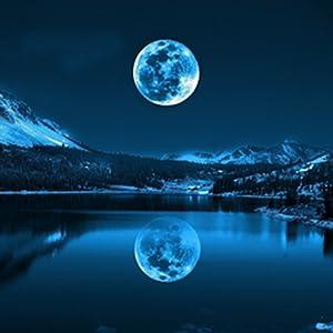 月亮湖动态壁纸-亚马逊应用商店-亚马逊中国