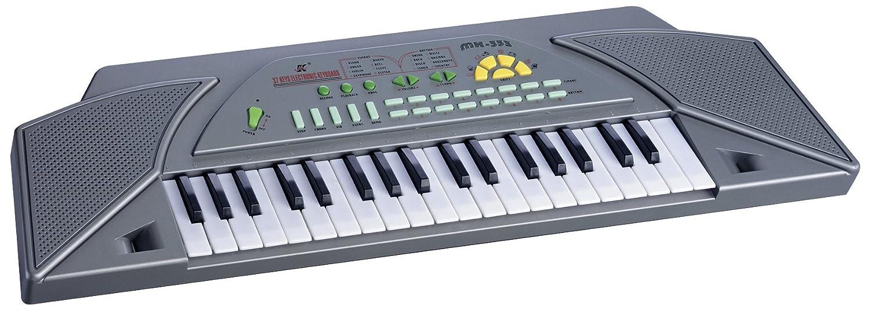 电子琴 49键力度键盘图片