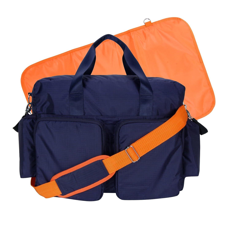 designer disper bag  style diaper