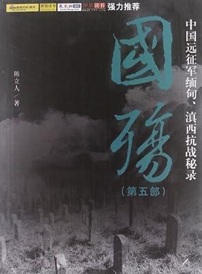 国殇:中国远征军缅甸、滇西抗战秘录.pdf