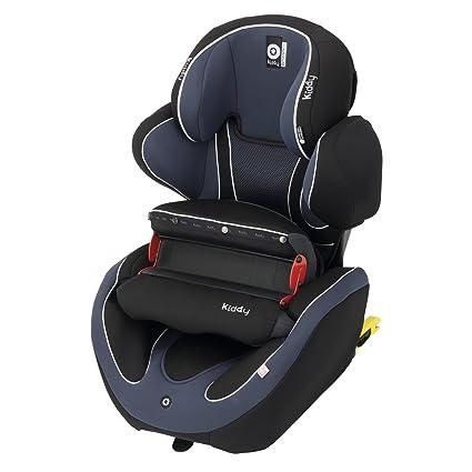 Kiddy奇蒂 phoenixfix-pro 凤凰骑士  儿童汽车安全座椅  牛仔色 ¥1199