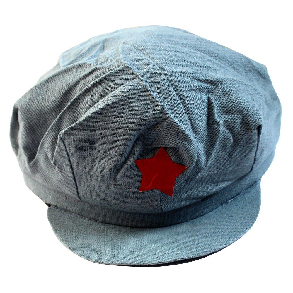 幼儿园手工制作派对帽子