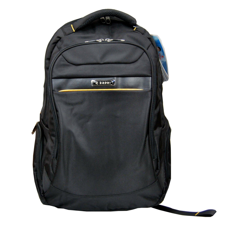 dapai达派双肩背包-51105-黑图片
