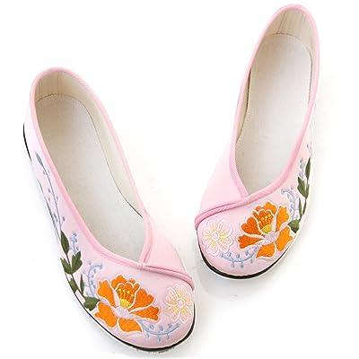 娟的绢 老北京布鞋