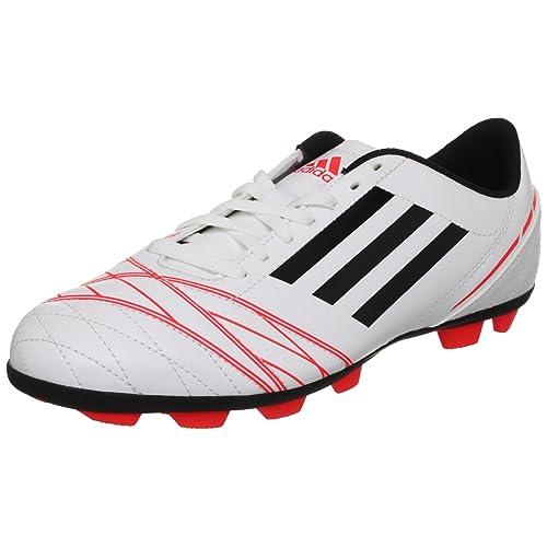 adidas 阿迪达斯 男 Q22482 团队基础足球鞋 206元(券后166元包邮)