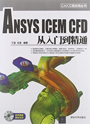 ANSYS ICEM CFD从入门到精通.pdf