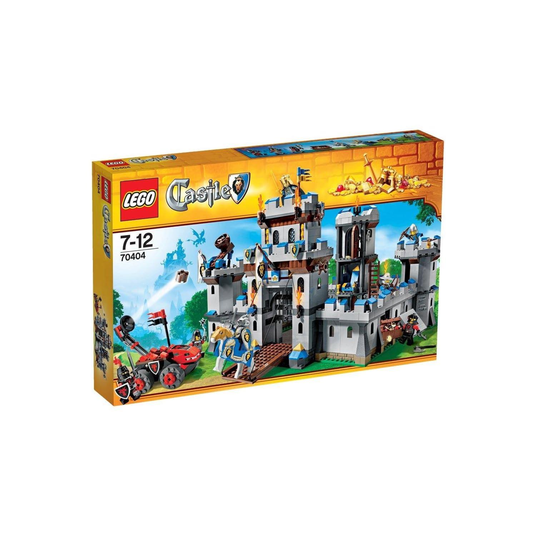 新低,LEGO Kings Castle 乐高 城堡系列 国王的城堡 70404 $69.99