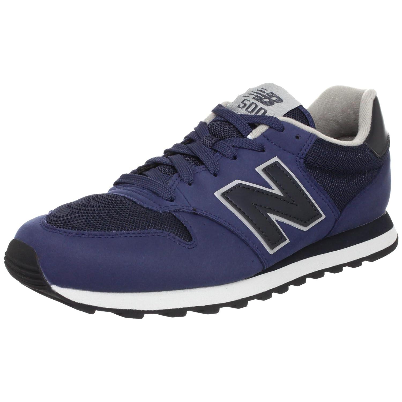 新百伦 New Balance 男式休闲运动鞋 GM500 269元包邮