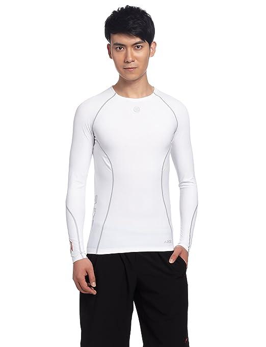 skins思金斯 ANGF003 专业竞技系列 男子紧身衣 ¥266