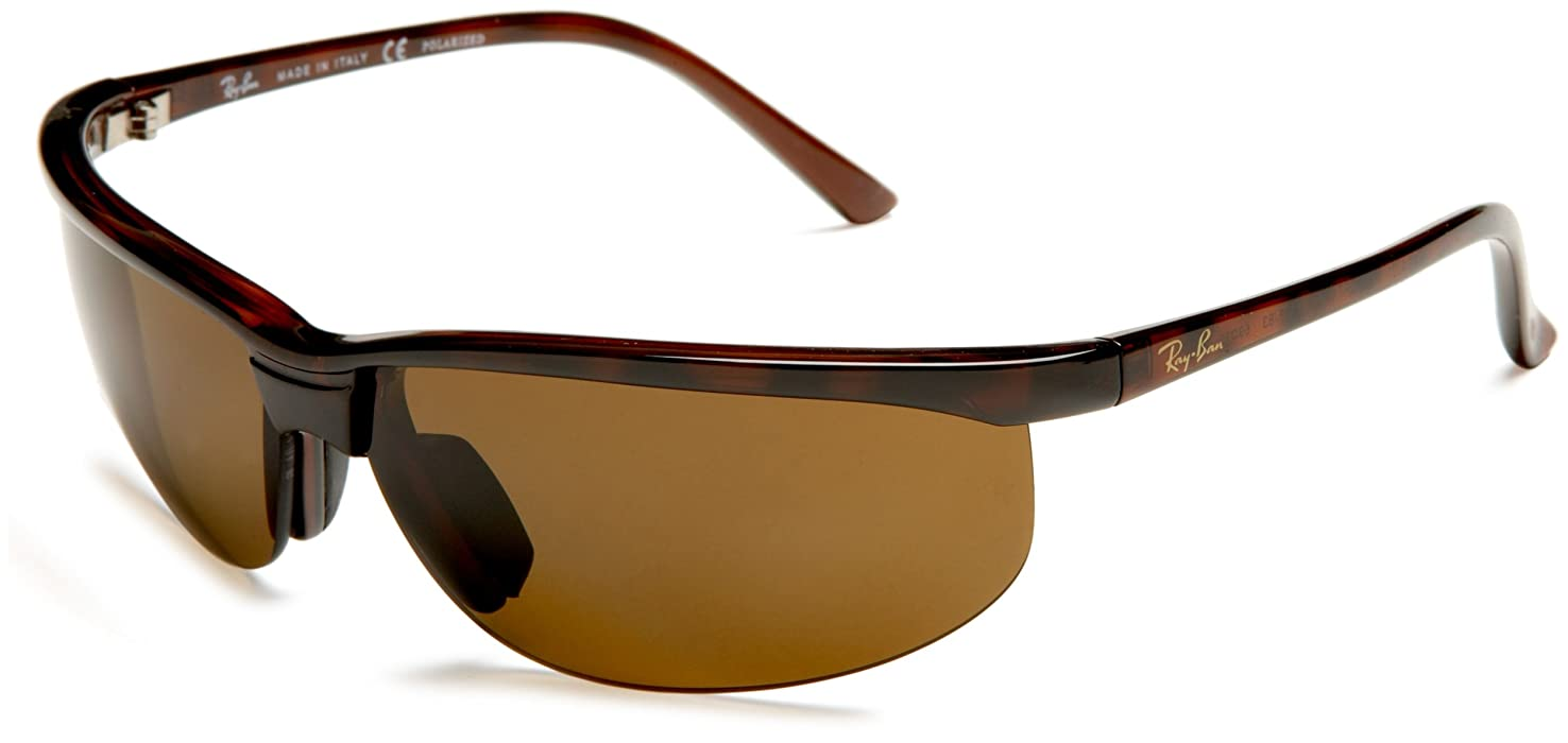 brown ray ban aviators  ray-ban tortoise frame/brown