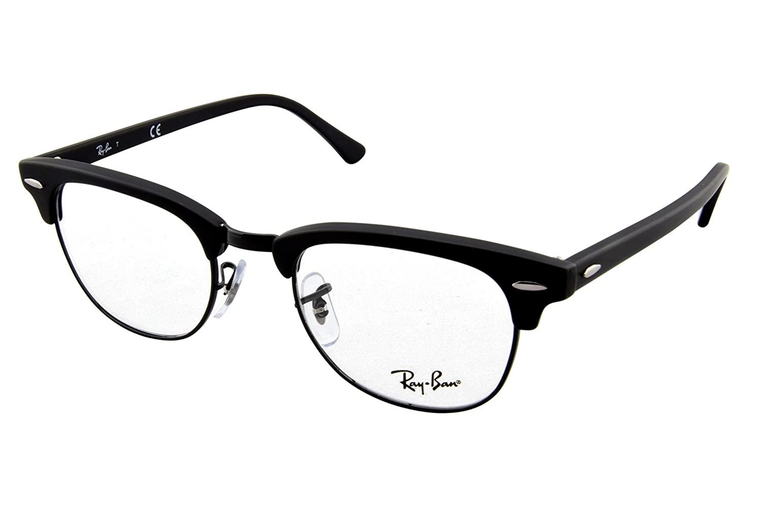 ray ban clubmaster gold frame 6zv2  ray-ban  clubmaster