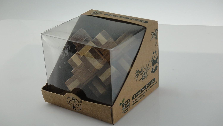 米米智玩 益智玩具mt7011-1315通孔明锁
