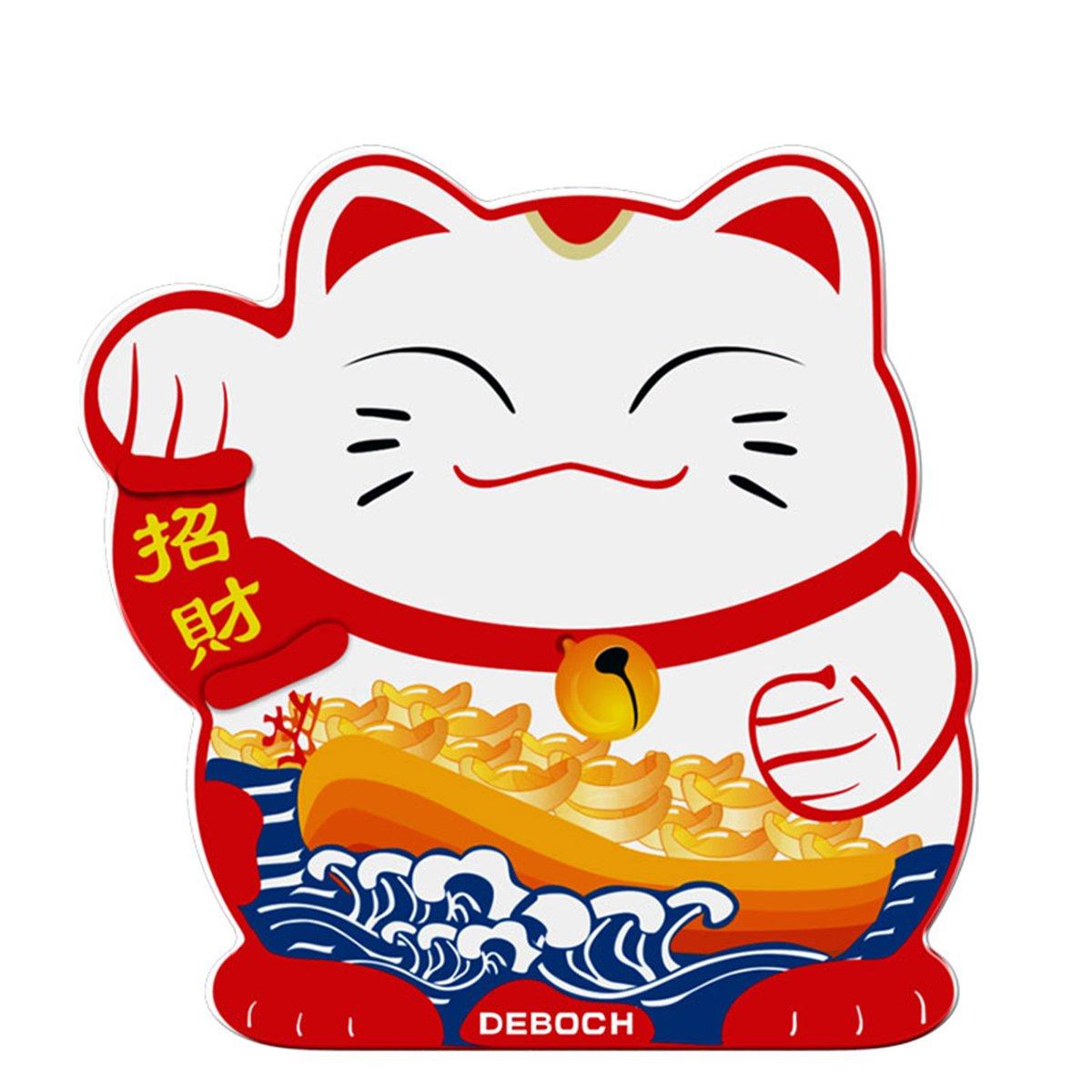 德柏仕 m8招财猫