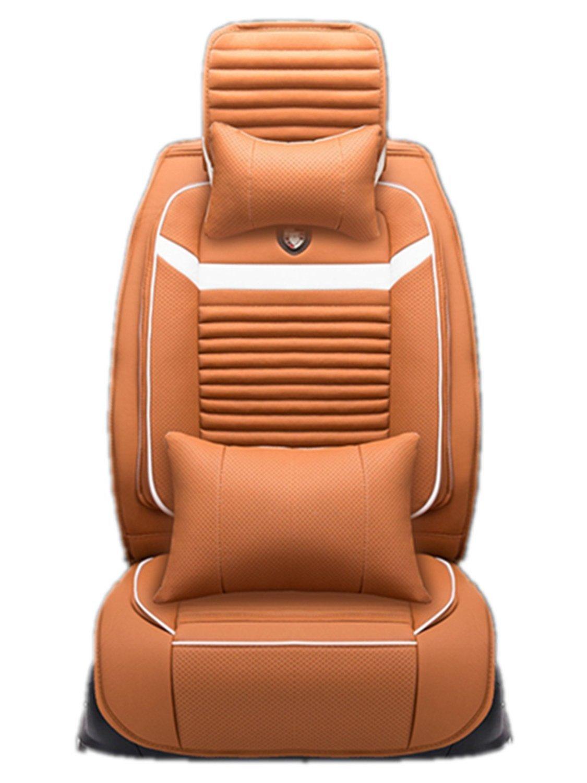冰丝汽车坐垫 冰丝垫 环保 透气 四季通用 汽车座垫 皮革垫 汽车座套