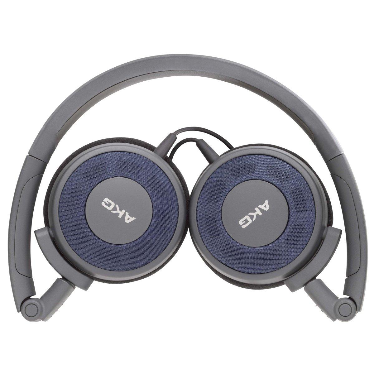 亚马逊中国 AKG K420便携折叠式头戴耳机 黑色 ¥159(¥199-¥40)