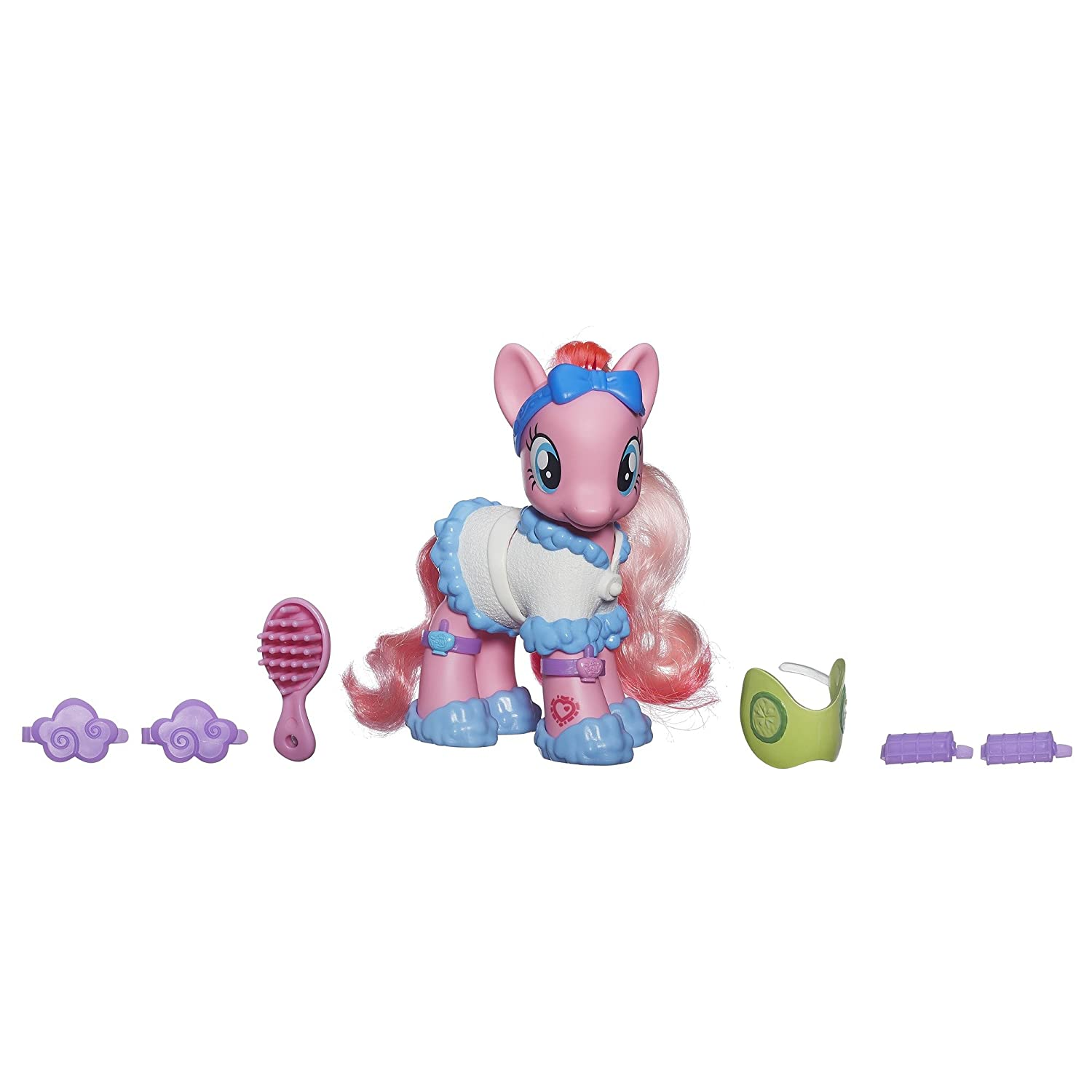 小马宝莉 可爱标志系列时尚小马玩偶