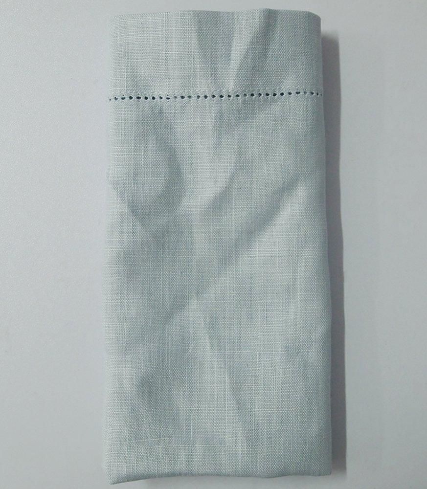 ulanula 优兰优兰 咖啡色/白色/欧式/纯天然/纯亚麻/餐巾布/餐巾/餐具