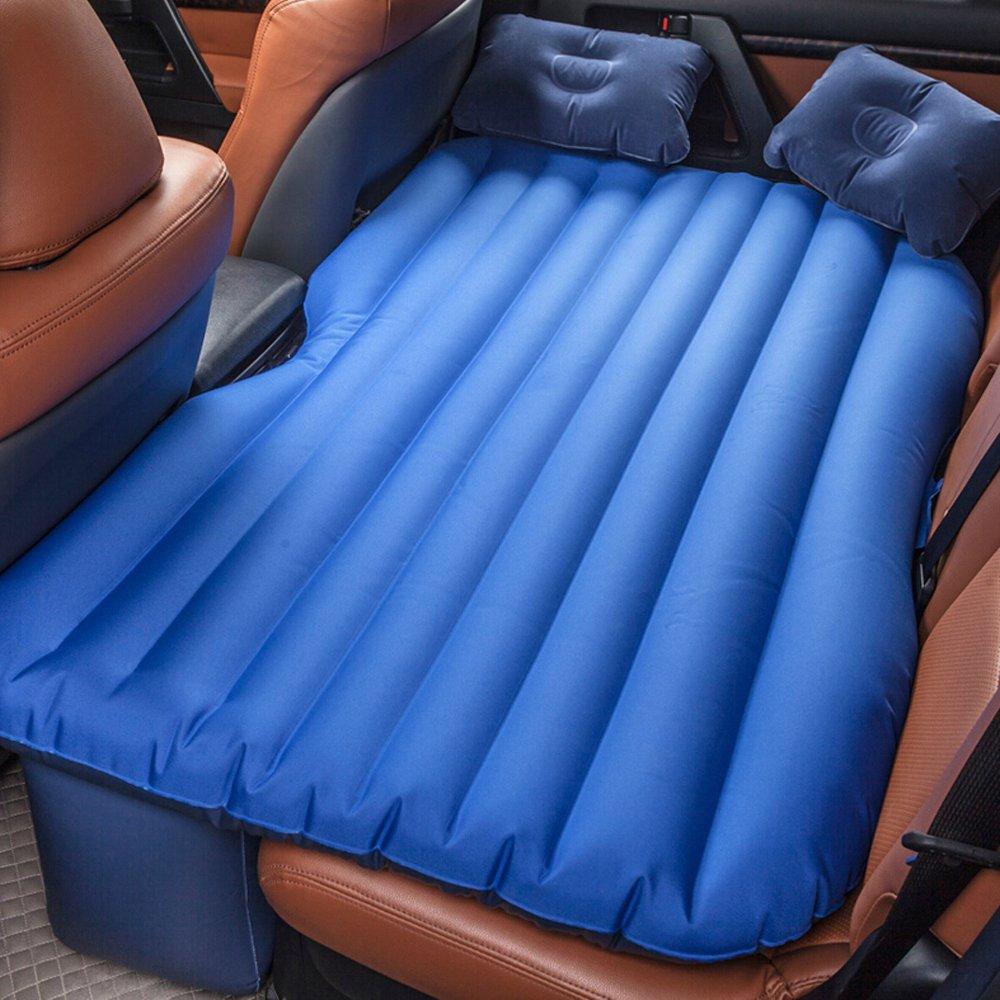 易清洗】 自驾游车载充气床垫 汽车充气床 车中床 车后排床 车载气垫