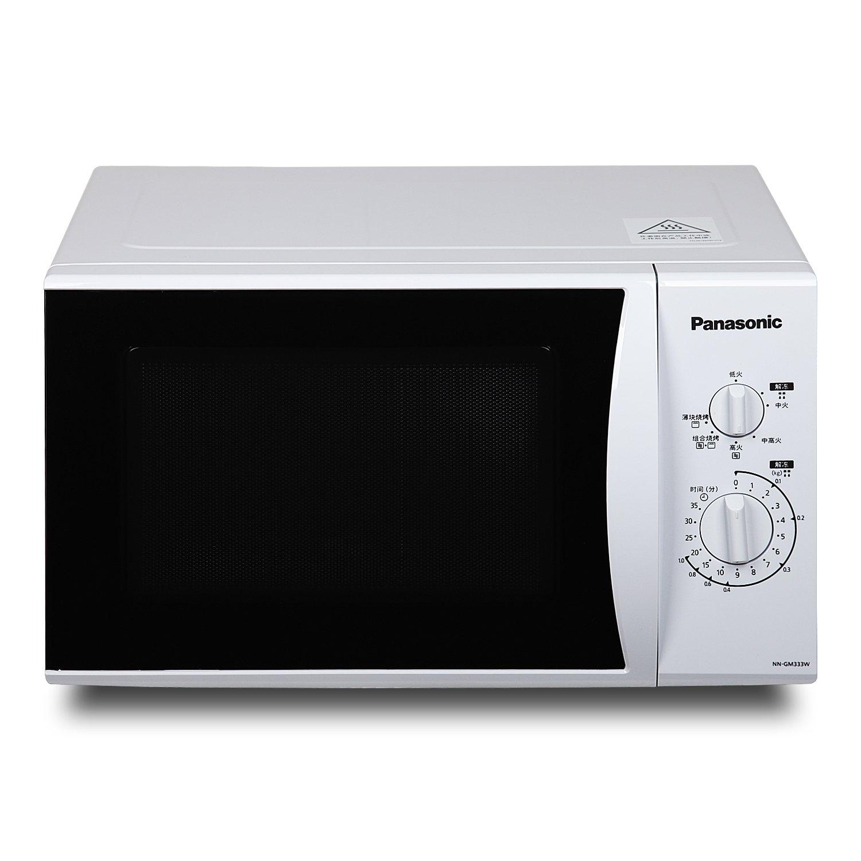 Panasonic 松下 NN-GM333W微波炉