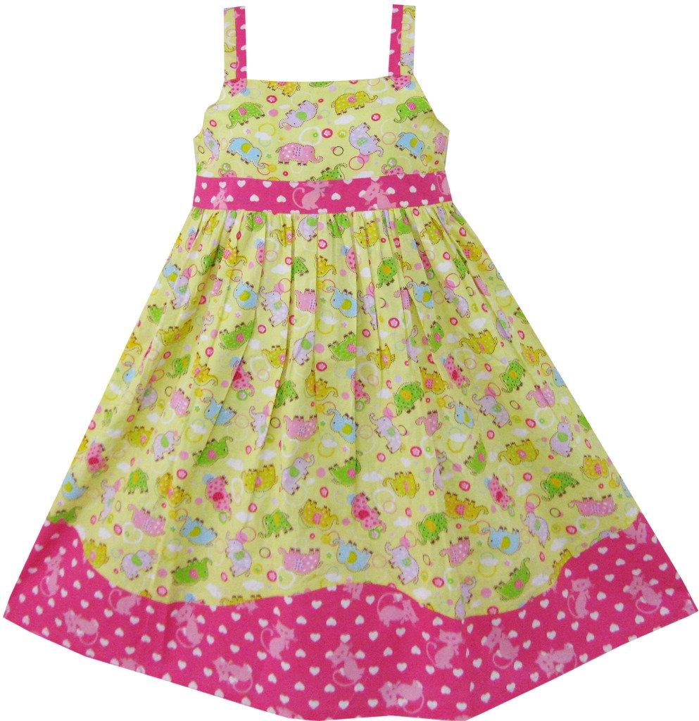 连衣裙新生儿图片素材, 女婴儿小裙子夏季0一1岁新生儿纯棉公主裙2女