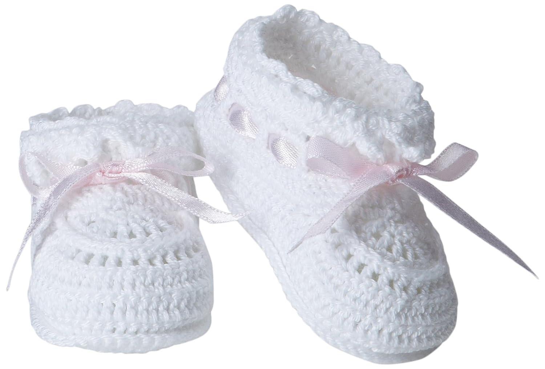 婴儿袜子钩织视频教程图纸
