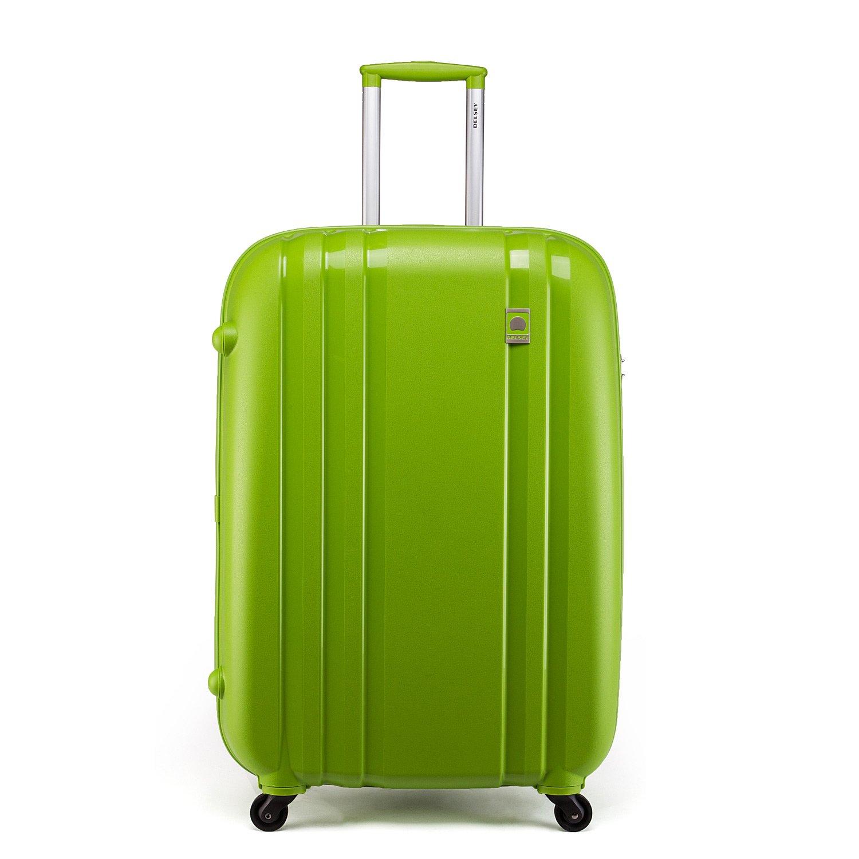 Delsey 法国大使 中性  四轮拉杆箱 00384982013 绿色 25寸 ¥599,下单¥299