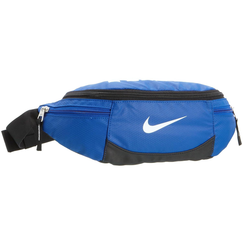 Nike 耐克 男子训练系列 男式 BA4601 腰包 蓝色 50元包邮