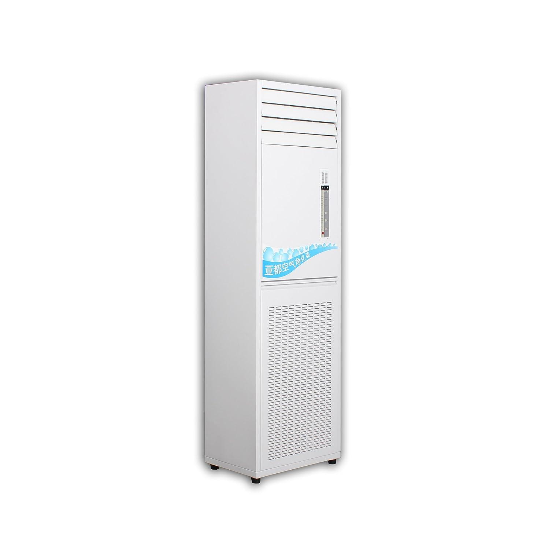 yadu亚都商用柜式空气净化器kj1500t