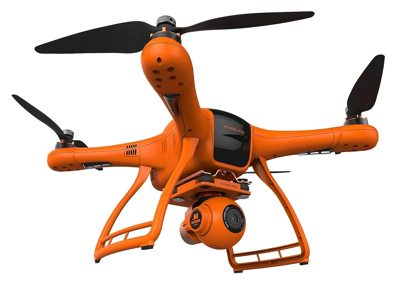 Winsland曼塔 Minivet朱雀智能航拍无人机四轴飞行器详细参数配置_比价网_三脉网