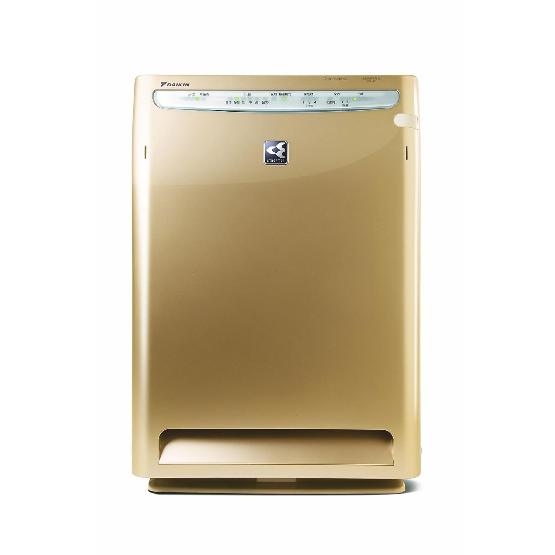 DAIKIN 大金 流光能空气清洁器 MC70KMV2-N 香槟金 ¥2488