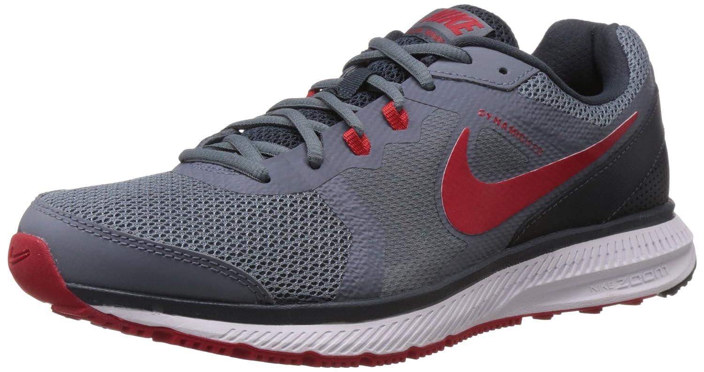 Nike 耐克 跑步系列 男 跑步鞋NIKE ZOOM WINFLO