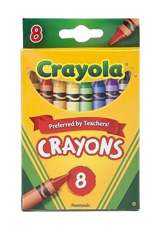 中国亚马逊 Crayola 绘儿乐 彩笔专场 满99-20 促销活动(9点档)