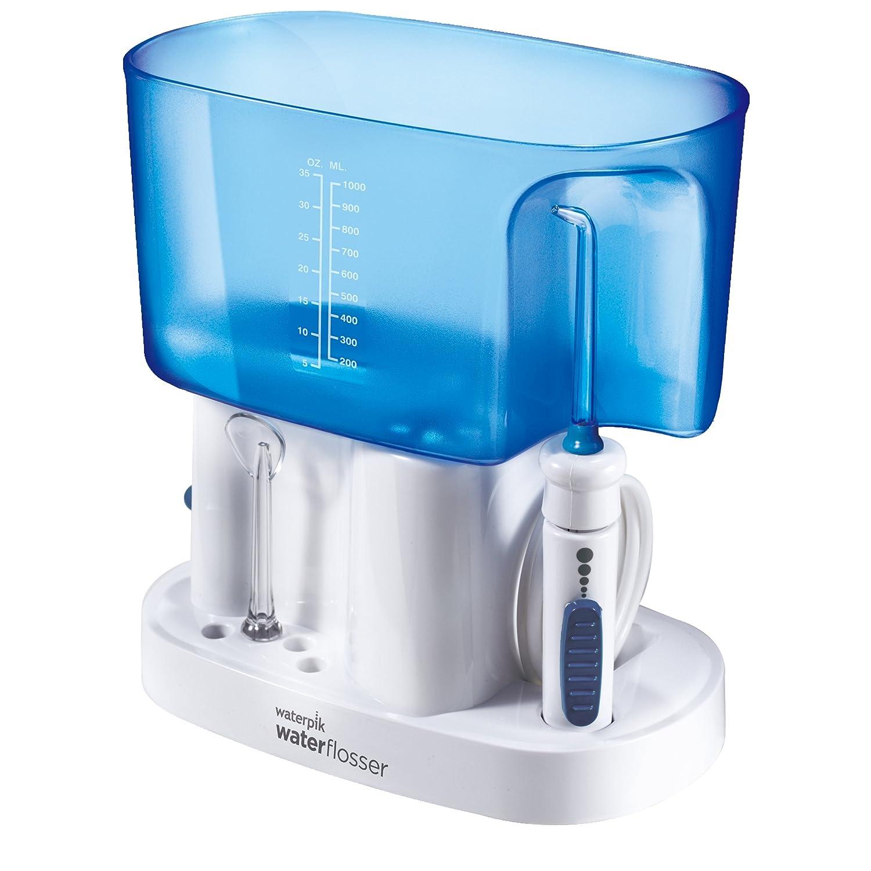 等售罄的好价,Waterpik洁碧标准型水牙线WP-70EC ¥399-80=¥319