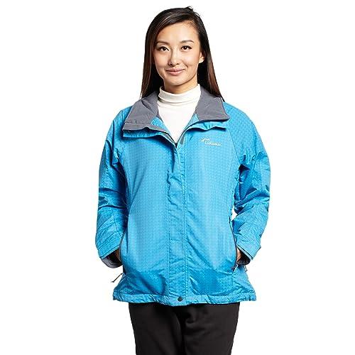 """Liskamm 莱斯卡 棉服系列 女式 棉服 LV3101 多色 179元(凑单两件 用码""""N85H4MIF"""" 低至102元/件)的图片"""