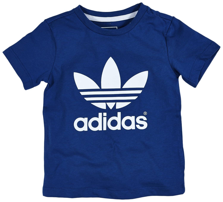 adidas kids 阿迪达斯 essentials 婴儿 t恤