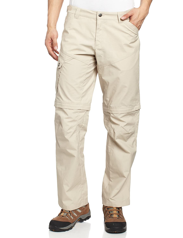 Jack WolfSkin 男式 户外休闲裤,299元包邮(¥599-300)