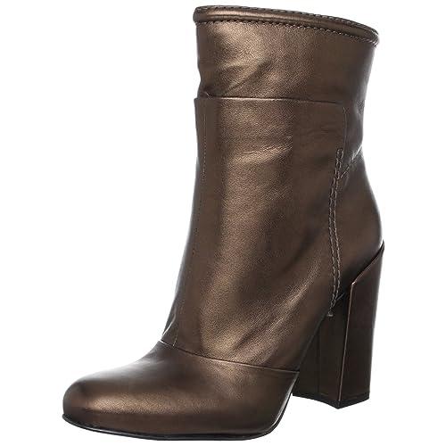 2折价 Nine West 玖熙 NWHIPPY 301032749 女 踝靴 378元(另有多款男女款)