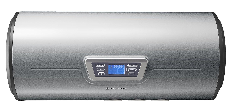 0cag 5s 100升电热水器(电脑面板,银网抑菌,倍恒护胆,即开即洗,5倍