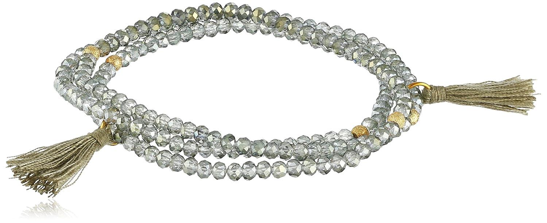 Elise M Ambrosia Green Mist Bracelet-珠宝首饰-亚马逊中国-海外购 美亚直邮