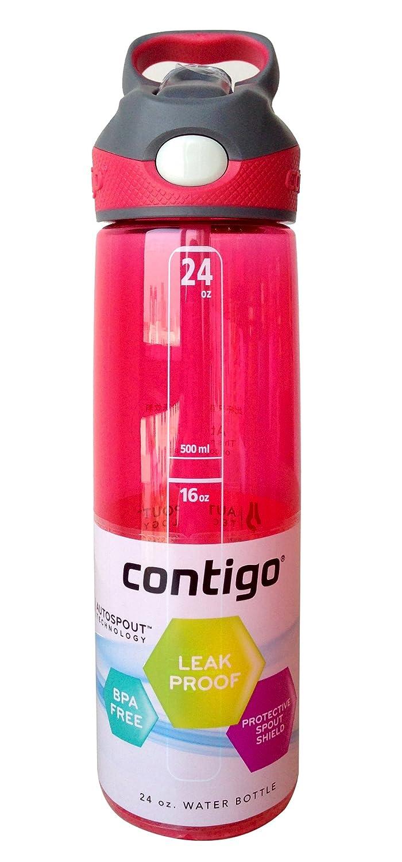Contigo 康迪克 运动冷饮吸管杯 750ml,99元包邮