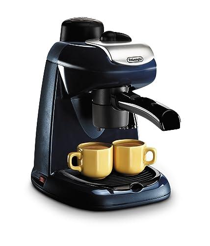 意大利德龙 De'Longhi 蒸汽式咖啡机 EC7