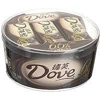 巧克力吃货入:多款德芙巧克力