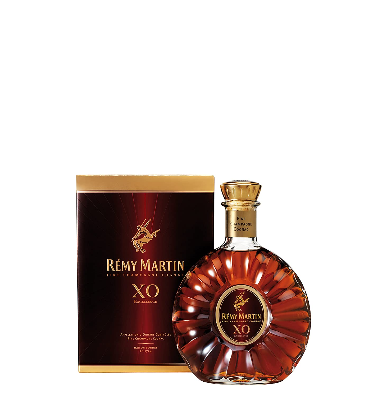 xo_remy martin人头马天醇xo特优香槟干邑700ml