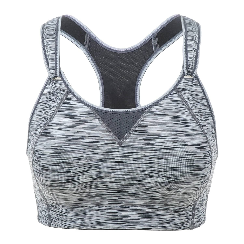 运动型文胸与普通文胸的差别:运动文胸和普通文胸在运动时的区别