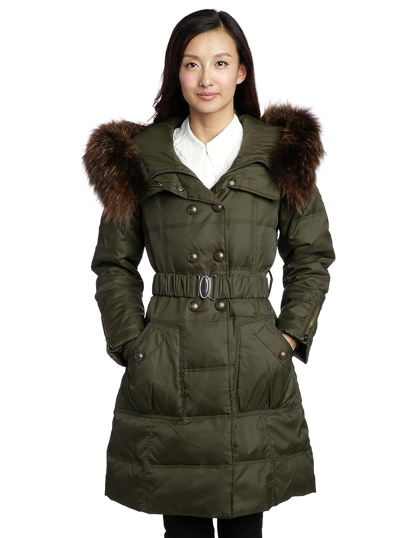 bingfei 冰飞 女式 羽绒服 bf2338