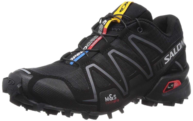 Salomon 萨洛蒙 女 越野跑鞋SHOES SPEEDCROSS 3 W ¥461