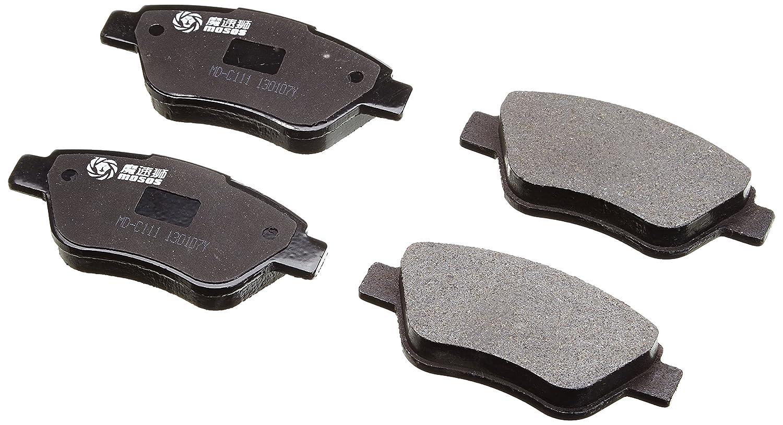 5l(05款-)前皮碟刹 - 汽车用品