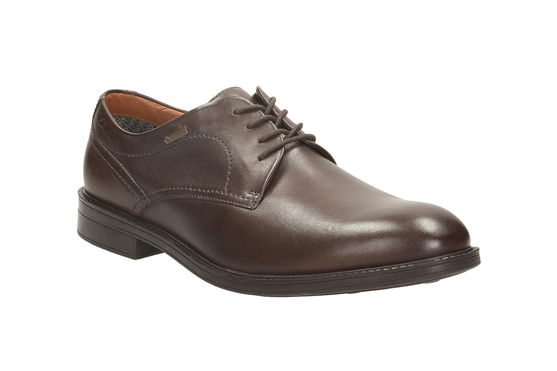 Clarks 男 正装鞋ChilverWalkGTX 261096897